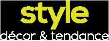 Style Decor et Tendance Logo